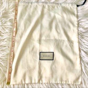 Authentic Dust bag
